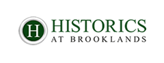 Historics At Brooklands